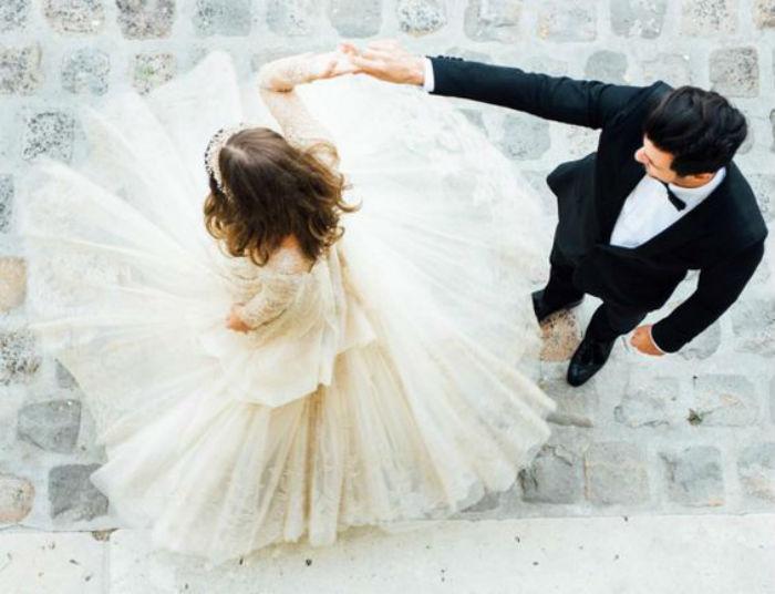 Wedding Dance Lessons Just The Basics