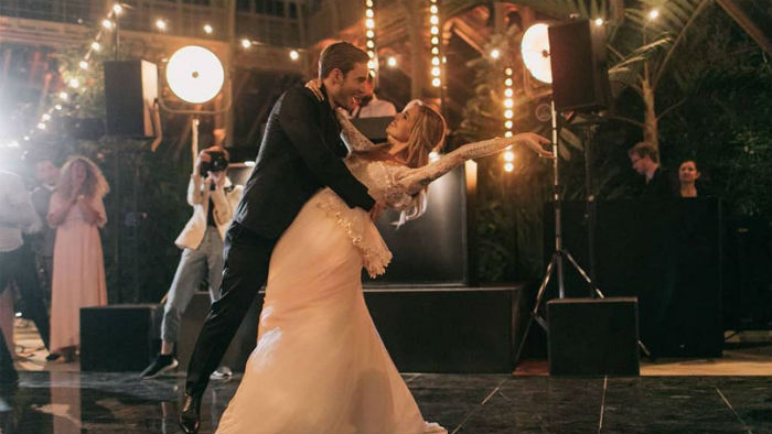 Wedding Dance Lessons Simply Beautiful