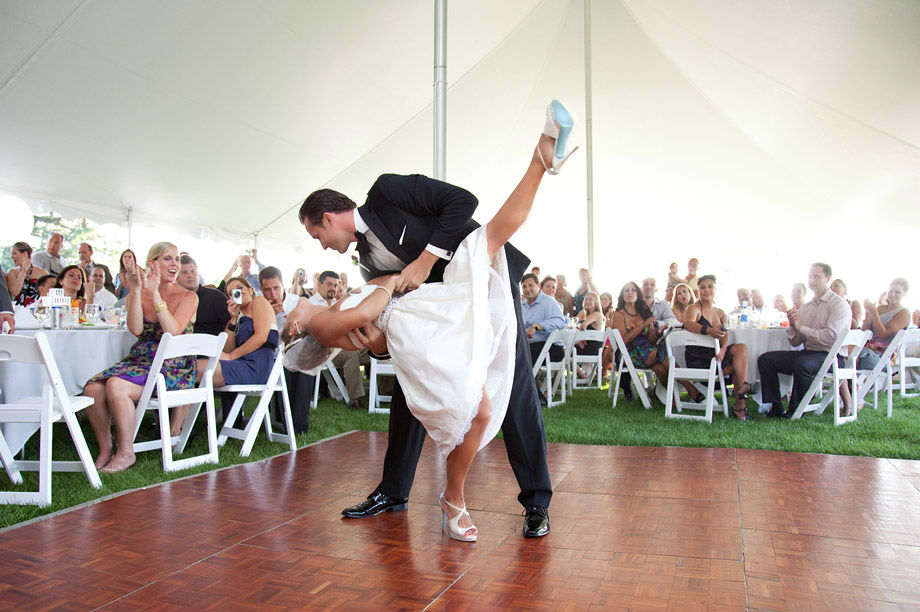 Wedding Dance Lessons Information
