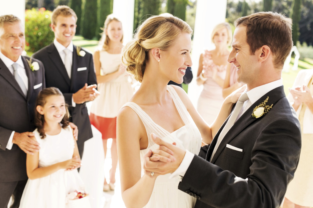 Wedding Dance Lessons Information