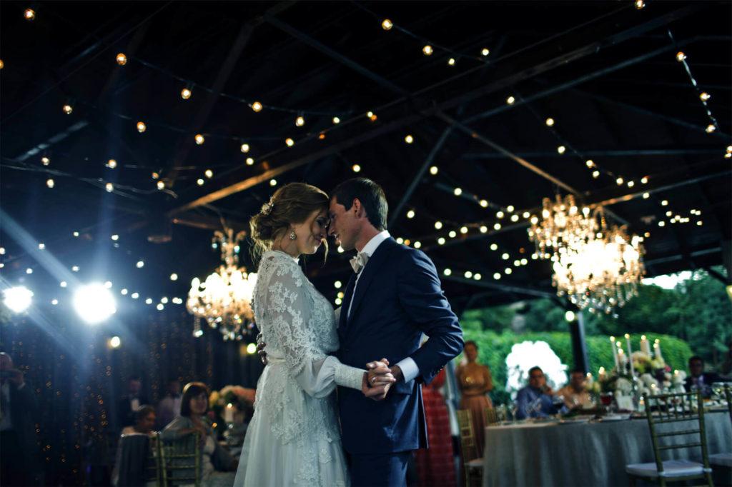 Wedding Dance Music Editing