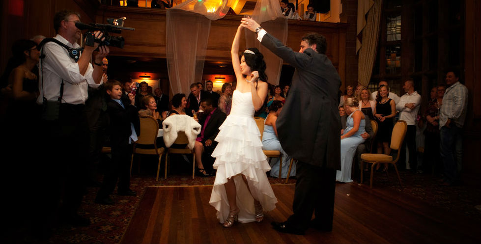 Wedding Dance Videos and Wedding Dance Lessons