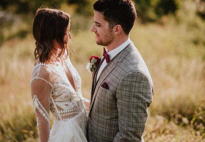 Wedding Spotlight - Chase Dance