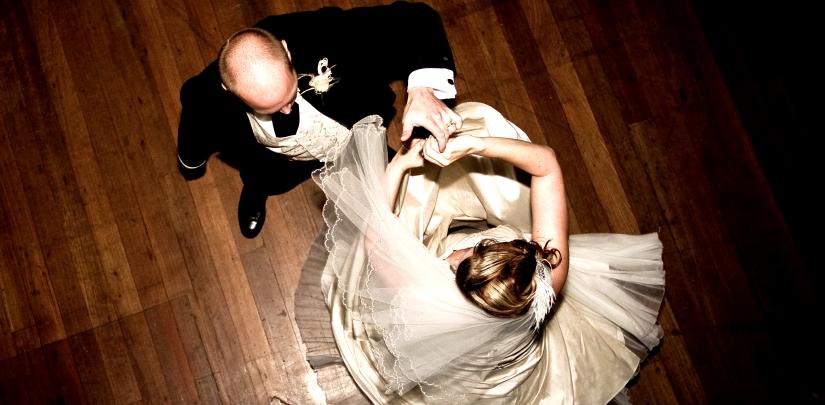 Karen and Chad Wedding Dance Perth
